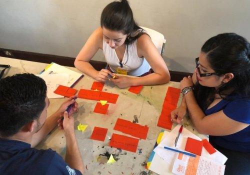 Educación para la inclusión en el foco de congreso