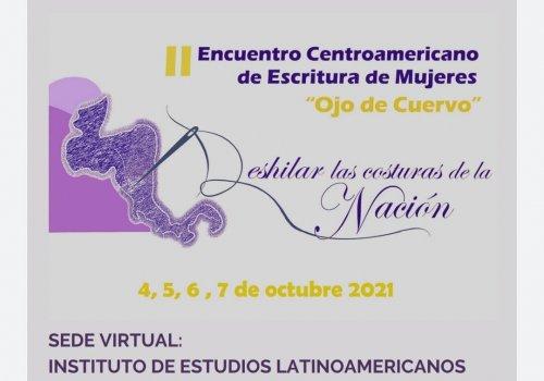 Encuentro por el bicentenario reúne a escritoras centroamericanas