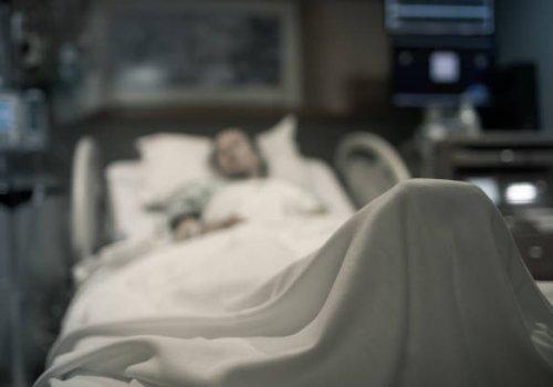 Emociones invaden a pacientes de salas UCI-Covid