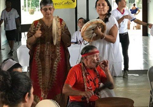 UNA reafirma su compromiso con los pueblos indígenas