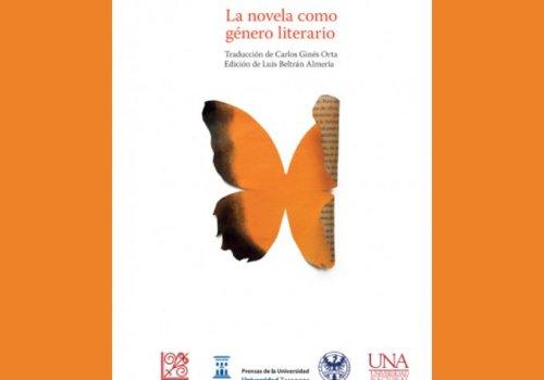 Obra con sello EUNA recibe premio en España