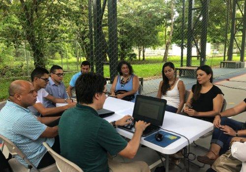 Universidades públicas al encuentro de las regiones