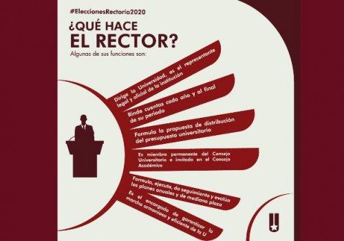 FEUNA lanza campaña para incentivar voto crítico en elecciones de Rectoría