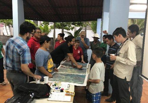 Más de 200 comunidades costeras estarían listas ante tsunamis