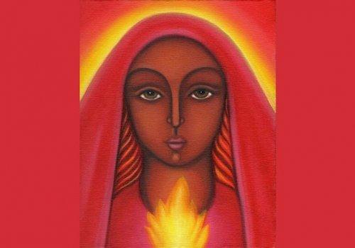 Celebran a María Magdalena, la apóstola