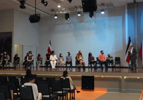 UNA presentó mejores promedios de admisión 2021