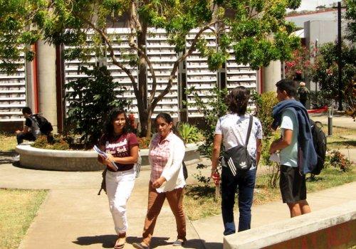 Arranca nivelación para estudiantes de primer ingreso en la UNA