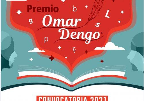 Se amplía recepción de postulaciones para Premio Omar Dengo