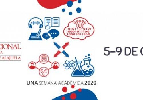 Sede Interuniversitaria celebra UNA Semana Académica