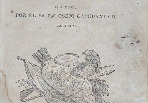 La literatura costarricense: una imaginación de la patria
