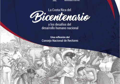 CONARE presenta análisis de la evolución reciente, situación actual y perspectivas del desarrollo del país
