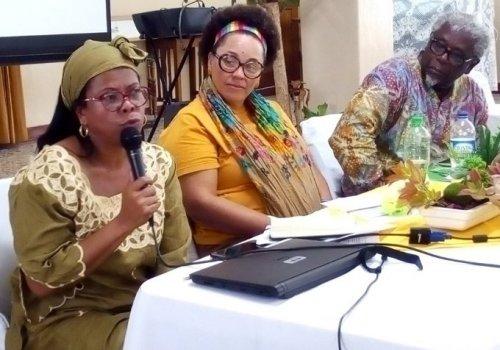 Congreso de Teologías y religiones  afrolatinoamericanas y caribeñas