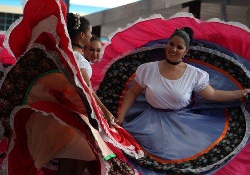 Arte centroamericano toma la UNA