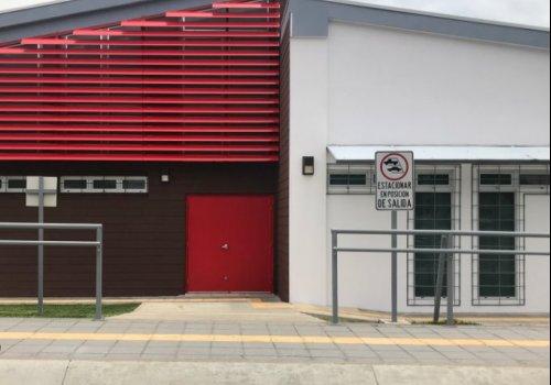 Nuevas instalaciones para rehabilitación cardiovascular