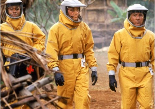Un mal Virus y una Epidemia alarmante