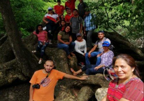 Arranca VII promoción de Maestría en Educación Rural Centroamericana