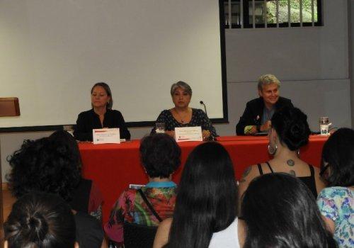 Presentan investigaciones sobre violencia de género  en universidades de América Latina y Europa