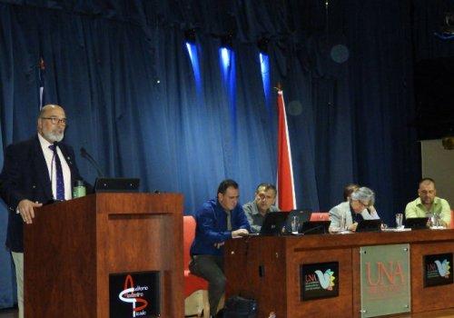 Gobierno y CONARE firman acuerdo sobre el FEES 2020