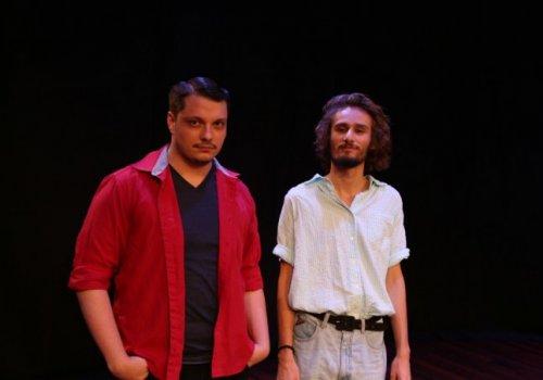 Jóvenes promesas debutan en dirección teatral este fin de semana
