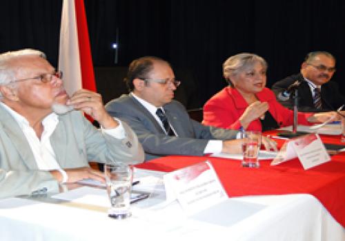 Avanza Congreso Universitario