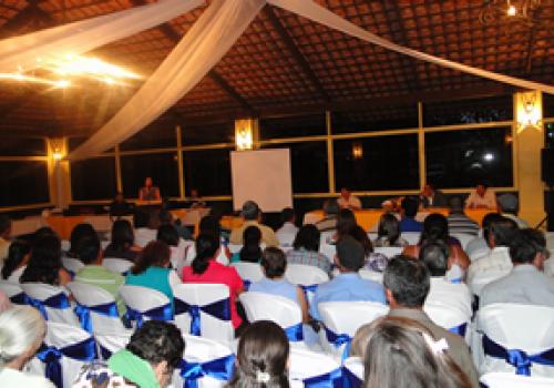 Planificación participativa para el desarrollo local