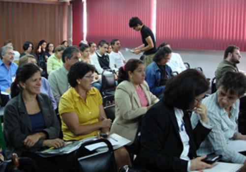 UNA celebra Jornadas Académicas 2011
