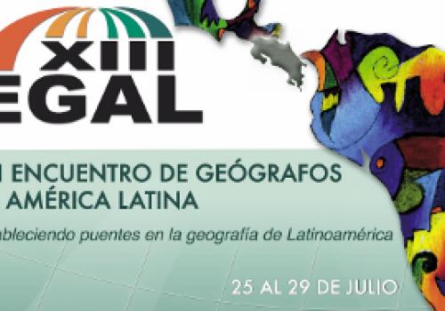 Estableciendo puentes en la geografía de América Latina