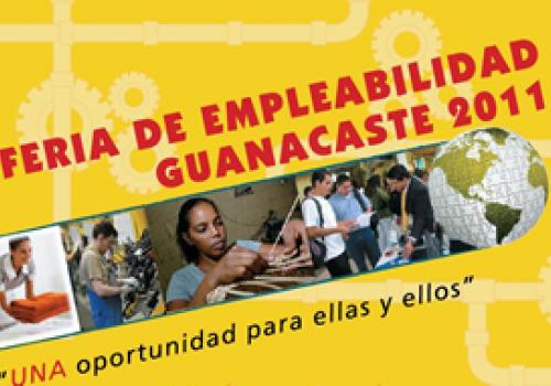 Guanacaste abre opciones de empleo