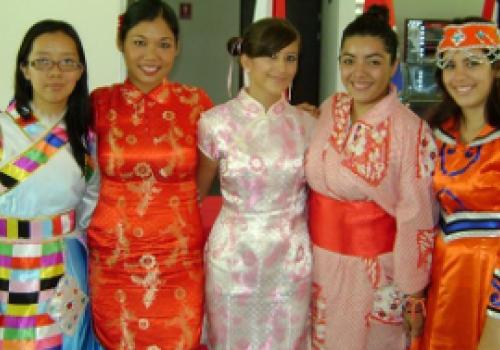 Liberia se acerca a países asiáticos
