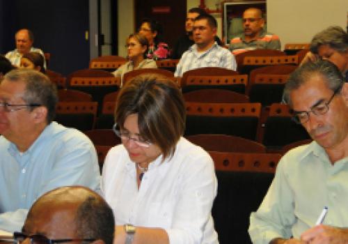 Descentralización y rendición de cuentas: pilares del IV Congreso Universitario