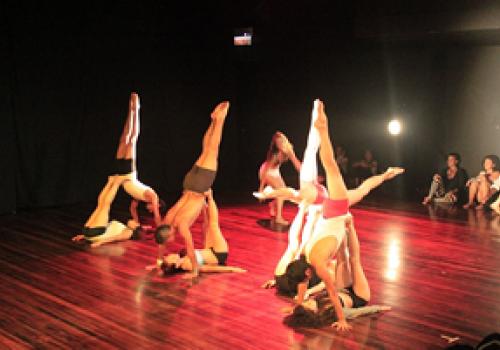 Segunda temporada de UNA Danza Joven