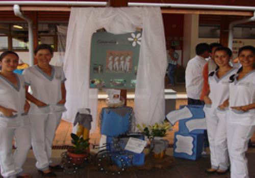 Impulsan ideas microempresariales en Guanacaste